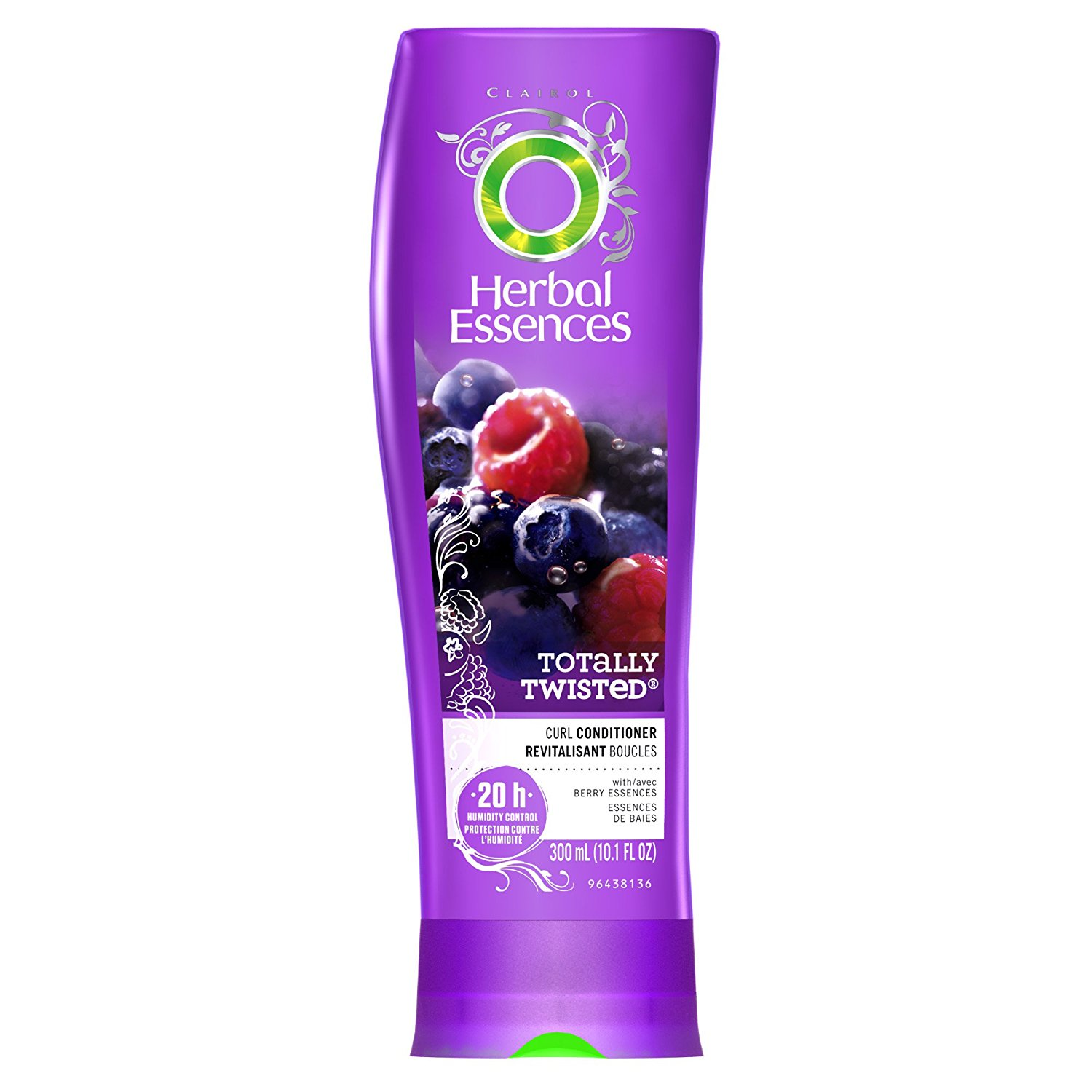 Herbal Essences Totally Twisted Curl Conditioner 10.1 Fluid Ounce (Pack of 2)