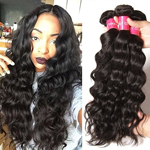 Brazilian Virgin Hair Natural
