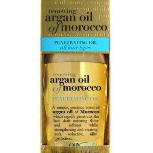 Organix Renewing Moroccan Argan Oil Penetrating Oil