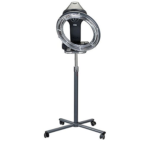 orbiting-infrared-hair-dryer-standing-professional-salon-hair-dryer-spa-color-processor