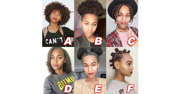 Tuesday's which Look You like the best