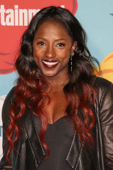 African American Ombre Hair Color Ideas