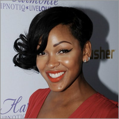 cute-sew-ins-bangs - Meagan Good
