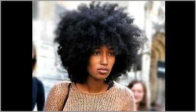 Funky Natural Hairstyle Ideas Black Hair Ology