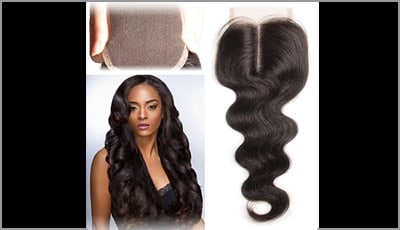 Nadula Brazilian body wave Remy virgin human hair