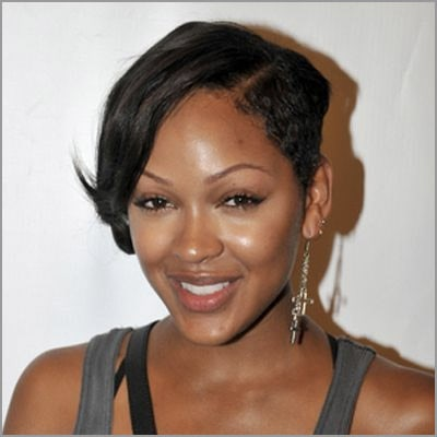 Short Quick Weave Hairstyles for 2018 Meagan Good