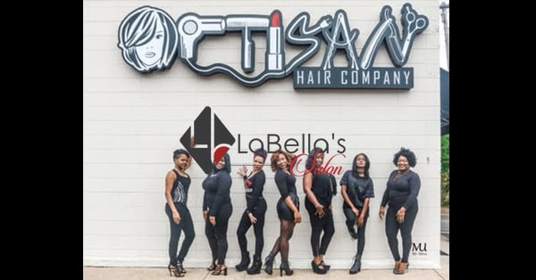 Artisan Hair Company - Black Hair Salon located in Clinton, MS
