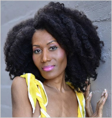 Interview with Rhonda Ray of the Afrolicious Hair Expo