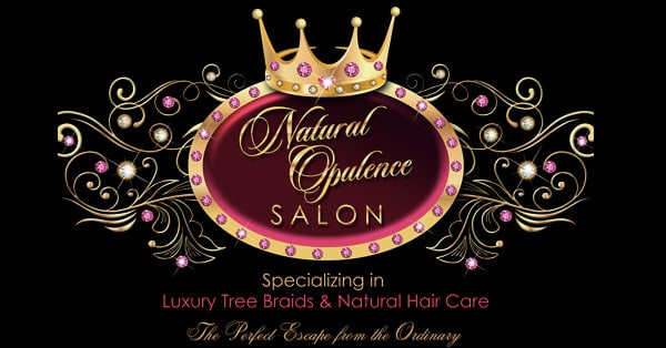 Natural Opulence Salon - Black Natural Hair Salon located in Memphis, TN