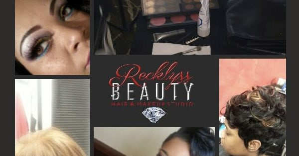 Recklysss Beauty Hair & Makeup Studio - Black Hair Salon located in Catonsville MD