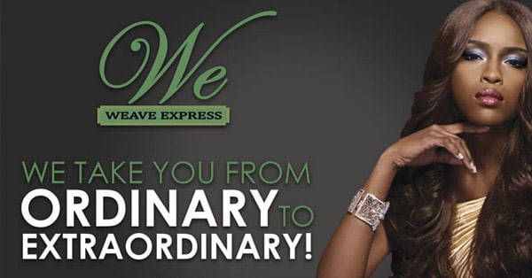 Weave Express - Black Hair Salon located in Baltimore MD
