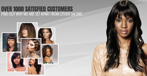 Weaves Etc. - Black Hair Salon located in Pikesville, MD