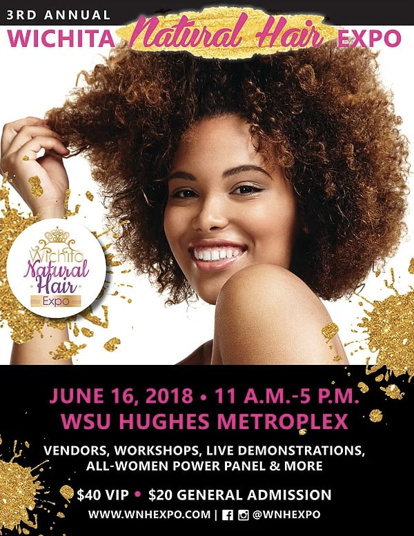 Natural Hair Care Expo