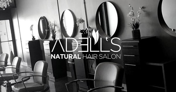Adell's Natural Hair Salon - Black Hair Salon located in Austell, GA