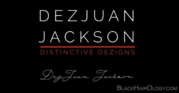 Distinctive Dezigns Logo