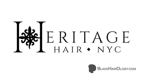 Heritage Hair NYC - Black Hair Salon located in New York, NY
