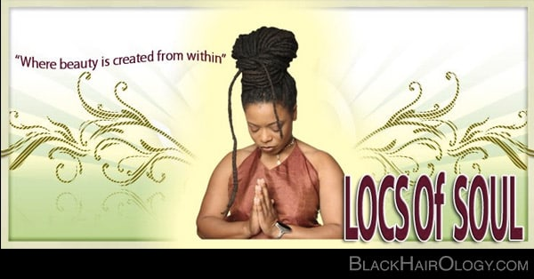 Locs of Soul - Black Hair Salon located in Mobile, AL