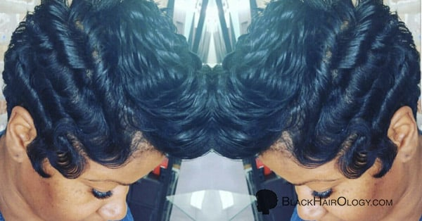 Shae Mitchell - Black Hair Salon located in Chicago, IL
