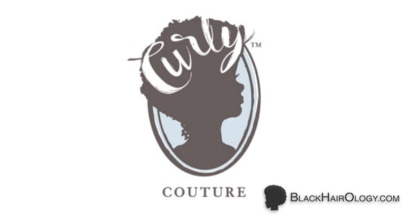 Curly Couture Logo