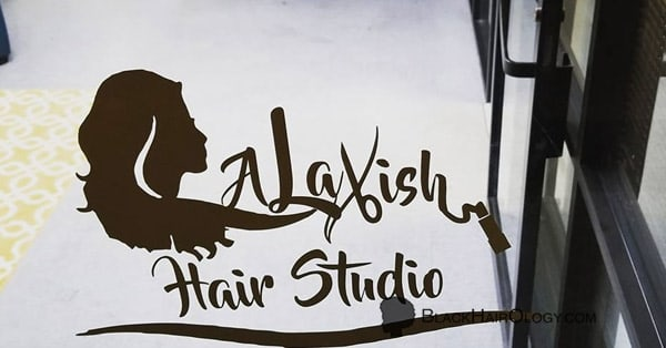 La Lavish Salon is a Black Hair Salon located in Baton Rouge, Louisiana.