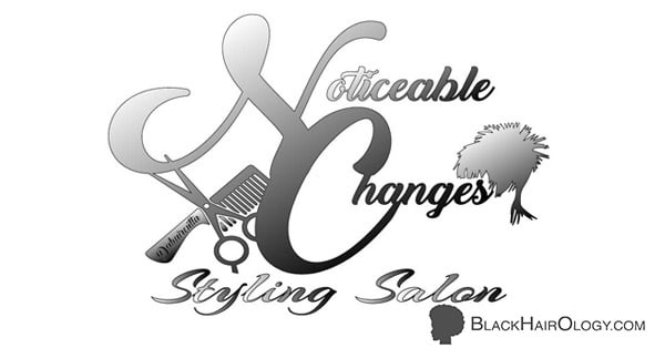 Noticeable Changes Styling Salon - Black Hair Salon located in Florence, SC