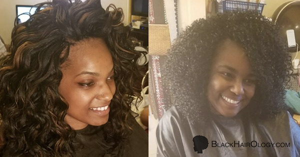 ATE Natural Hair Salon - Black Hair Salon located in Texarkana, TX