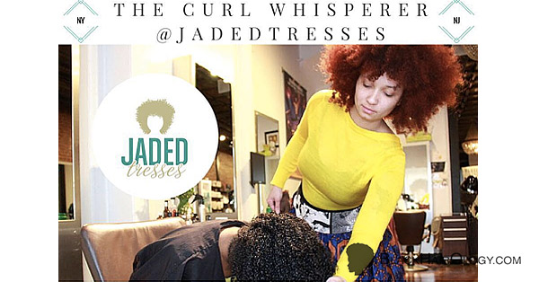 Jaded Tresses Salon is a Black Hair Salon located in New York, New York.