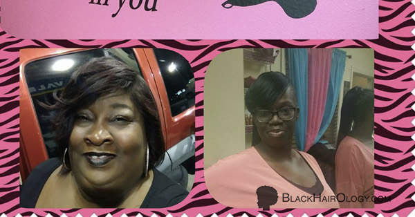 Nika & Shenda Salon - Black Hair Salon located in Waco, TX