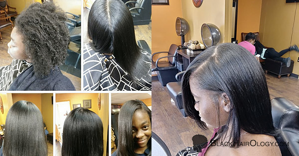 Reaction Hair Salon - Black Hair Salon located in Cedar Hill, TX