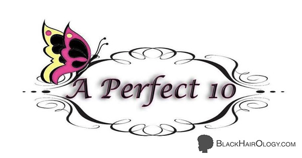 A Perfect 10 Natural Hair Salon - Black Hair Salon located in Syracuse, NY