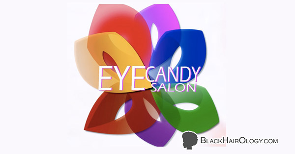 Chonnette at Eye Candy Salon - Black Hair Salon located in Louisville, KY