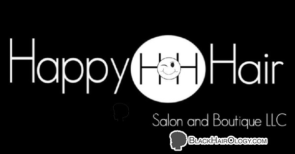 Happy Hair Salon and Boutique is a Black Hair Salon located in Baton Rouge, Louisiana.