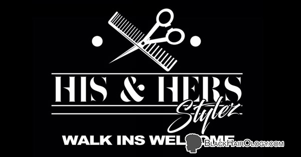 His And Hers Stylez - Black Hair Salon located in Nashville, TN