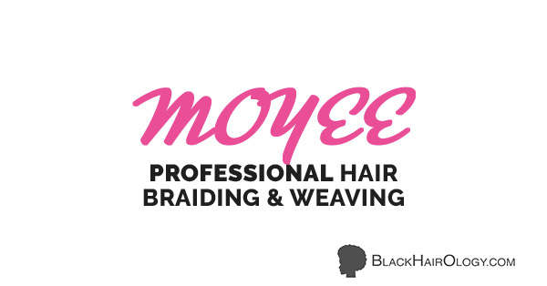 Moyee Professional African Hair Braiding & Weaving - Black Hair Salon located in New Haven, CT