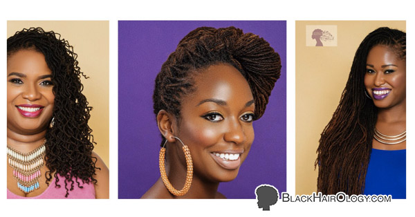 Naturally Beautiful Hair Care is a Black Hair Salon located in Brooklyn, New York.