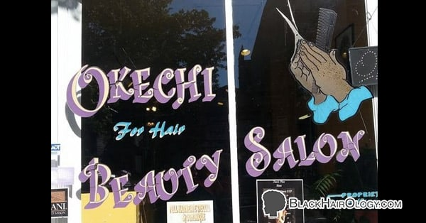 Okechi For Hair is a Black Hair Salon located in Harrisburg, Pennsylvania.