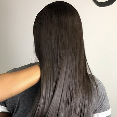 Black Weave Hairstyle