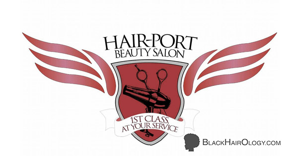 HairPort Beauty Salon is a Black Hair Salon located in East Hartford, Connecticut.