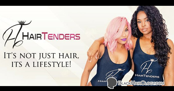 HairTenders Salon - Black Hair Salon located in Walnut Creek, CA