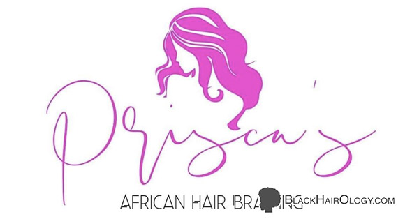 Prisca's African hair braiding, weaving & Accessories is a Black Hair Salon located in Charlotte, North Carolina.
