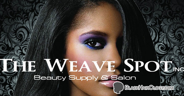 The Weave Spot Inc. is a Black Hair Salon located in Brooklyn, New York.