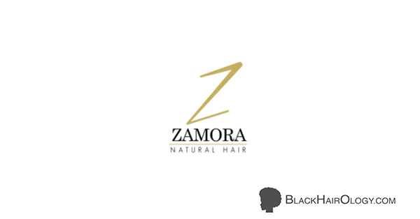 Zamora Natural Hair & Braiding Training Center is a Black Hair Salon located in Temple Hills, Maryland. Logo