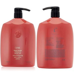 ORIBE Bright Blonde Conditioner for Beautiful Color
