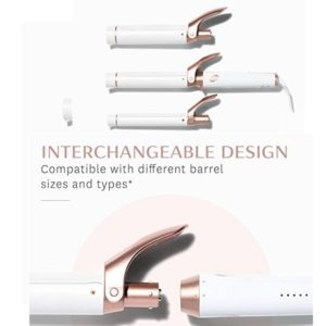 T3 - Twirl Trio Interchangeable Curling Iron