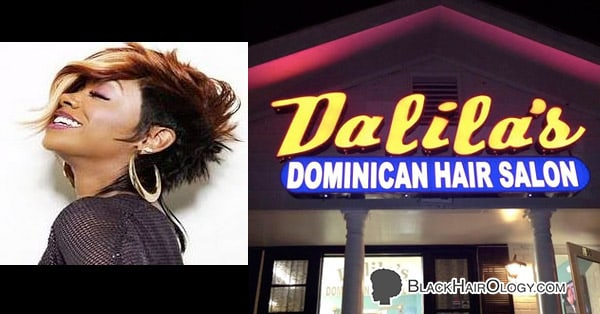Dalila's dominican hair salon is a Black Hair Salon located in Marietta, Georgia.