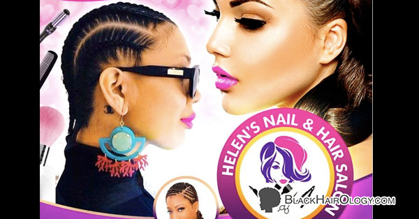 Helen's Nails & Hair Salon is a Black Hair Salon located in Silver Spring, Maryland.