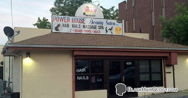 Powa House Beauty Salon is a Black Hair Salon located in Hartford, Connecticut.