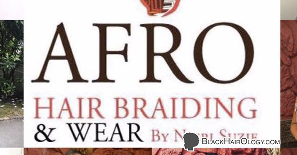 Afro Hair Braiding & Wear is a Black Hair Salon located in Parkland, Washington.