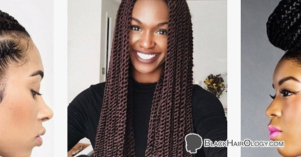 Driss African Hair braiding - Black Hair Salon located in Windsor Hill, MD