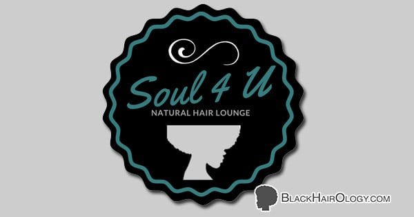 Soul 4 U Natural Hair Lounge - Black Hair Salon located in Mcdonough, GA